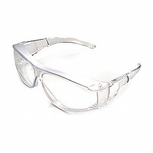 GLASSES OTG CLEAR UNCOATED LENS