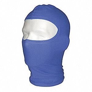 LINER SAFETY CAP FR BLUE