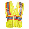 VEST TRAFFIC CSA YELLOW L/XL