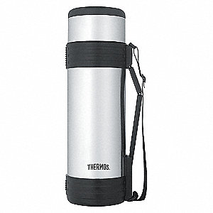 VACUUM STAINLESS BRUSHED STEEL 1.8L