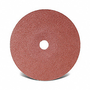 DISC RESIN FIBRE ZIRK 7X7/8 16GR
