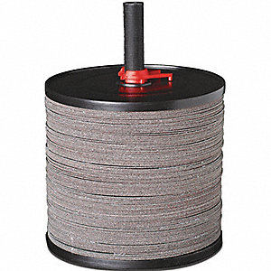 SPINDLE 7X7/8IN 100-PACK AZ50