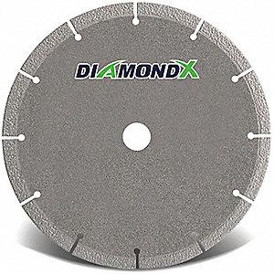 WHEEL DMND X T1 24GR 6X.140X7/8