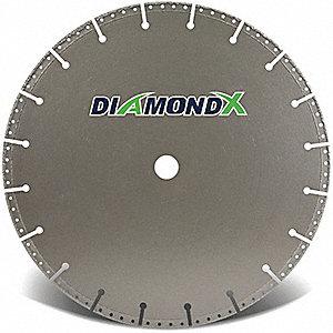 WHEEL DMND X CT OFF 16X.15X1 24GR