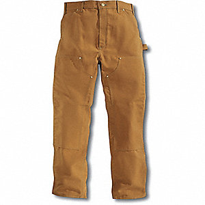 DUNGAREE WORK DOUBLE FRONT DUCK