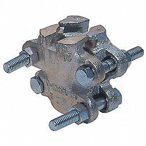CLAMP H.P. 2-3/4-3-1/16 INCH