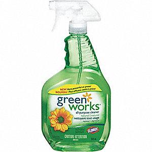CLEANER GREEN APC RTU 946ML