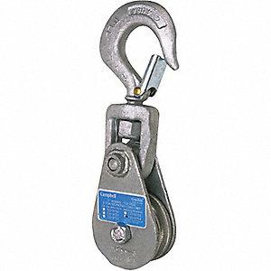 CLAMP BLOCK SNTCH 4099V 3INSL 3/8 W