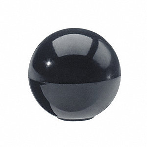 KNOB BALL 1IN 1/4IN-20