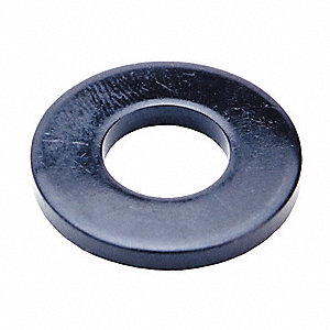 WASHER FLAT STEEL 1/2IN OR M12