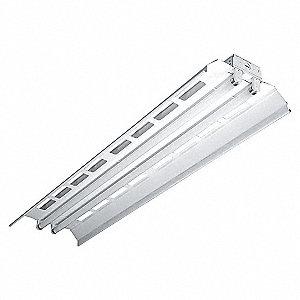 FIXTURE BALLAST 2 LAMP 4FT 120-277V