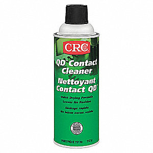 CLEANER CONTACT QD AEROSOL 335GM