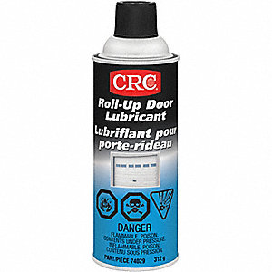 ROLL-UP DOOR LUBRICANT 312 G