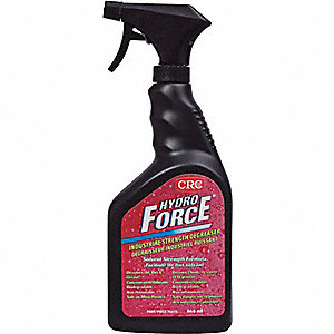 DEGREASER HYDROFORC IND 32 OZ