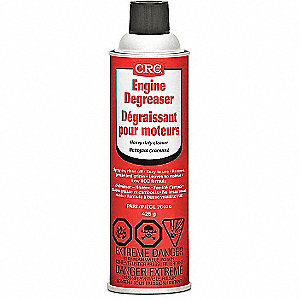 DEGREASER/CLEANER ENG 425G  AEROSOL