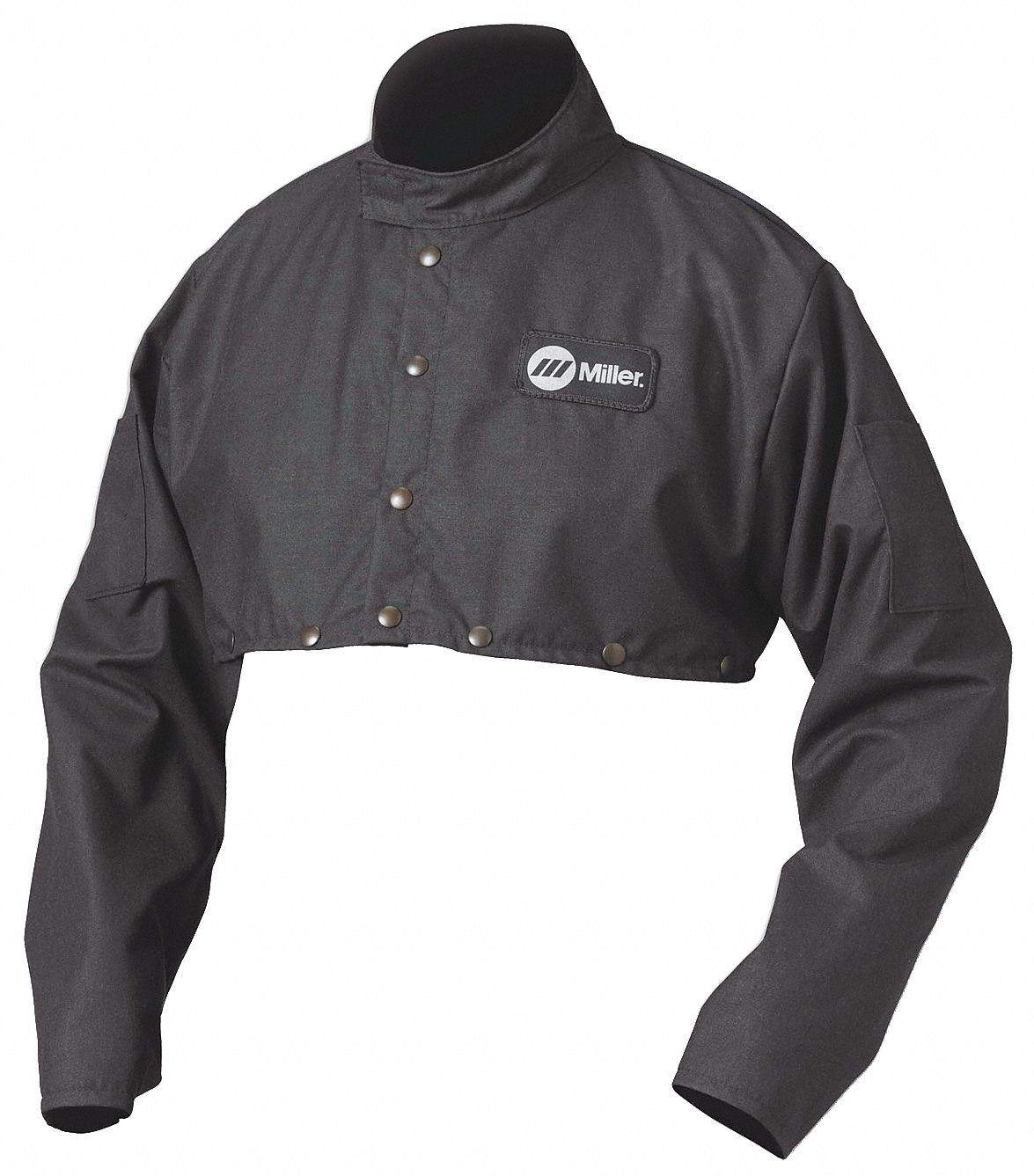 Flame Resistant And Welding Sleeves