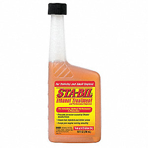 Fuel Treatments, Ethanol, 10 Oz.
