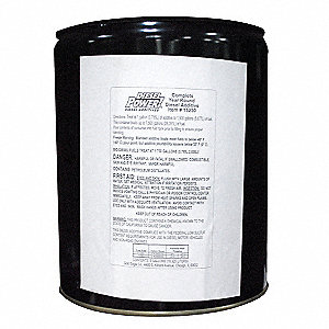 Complete Fuel Supplement, 5 Gal.