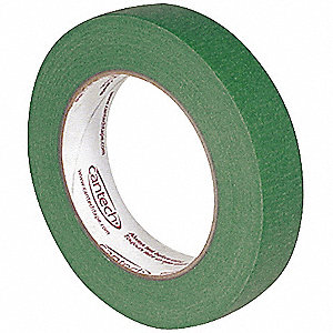 TAPE MASKING GREEN PAINTER'S 18MMX55M