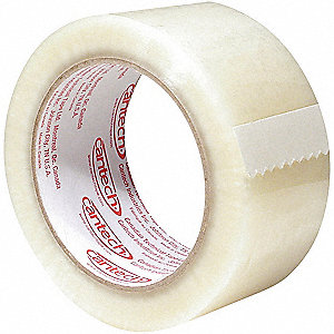 TAPE CARTON SEAL CLEAR 48MMX100M