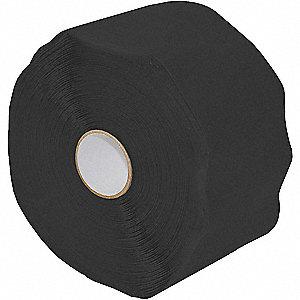 TAPE BLACK 30MIL SF 50.8MMX10.96M