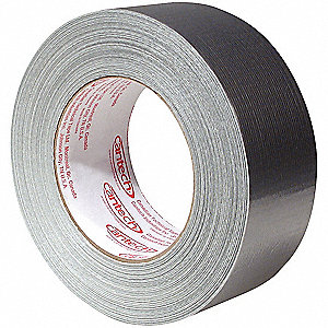 TAPE DUCT PROD GRADE SILVER 48MMX55M