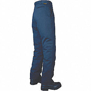 PANTS ULTRA SOFT RELAX FIT NAVY