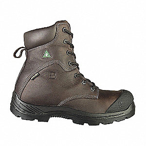 BOOTS CSA ESR METAL FREE THINSULATE