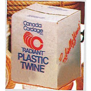 TWINE PLASTIC FILM #1200 CLR 12000F