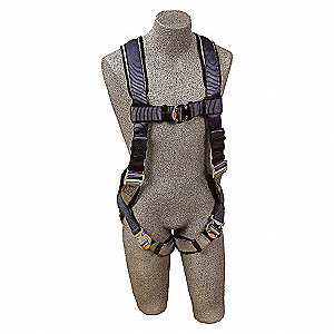HARNESS EXO BACK + SHOULDER D LGE