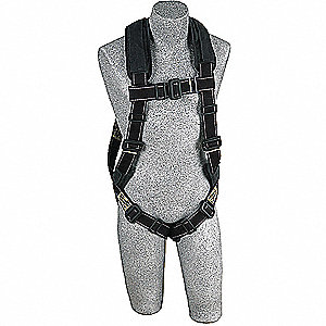 HARNESS EXOFIT XP VEST SML