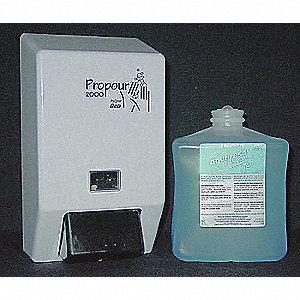 SOAP AQUARESS 2L PPOUR CART 6/CA