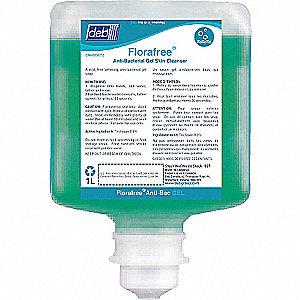 SOAP FLORAFREE 1L PRO CART 12/CA