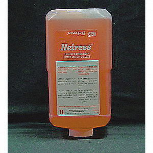 SOAP HEIRESS 1L HYPOR CART 12/CA