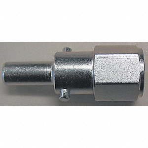 STEM BAYONET LOCK NPT F 1/4IN