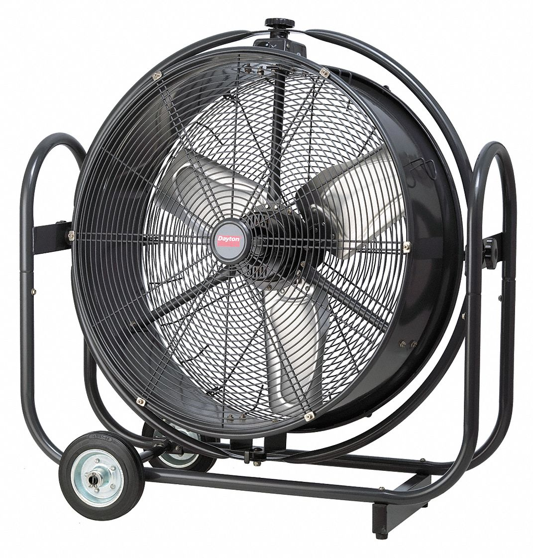 Cooling Fans And Accessories