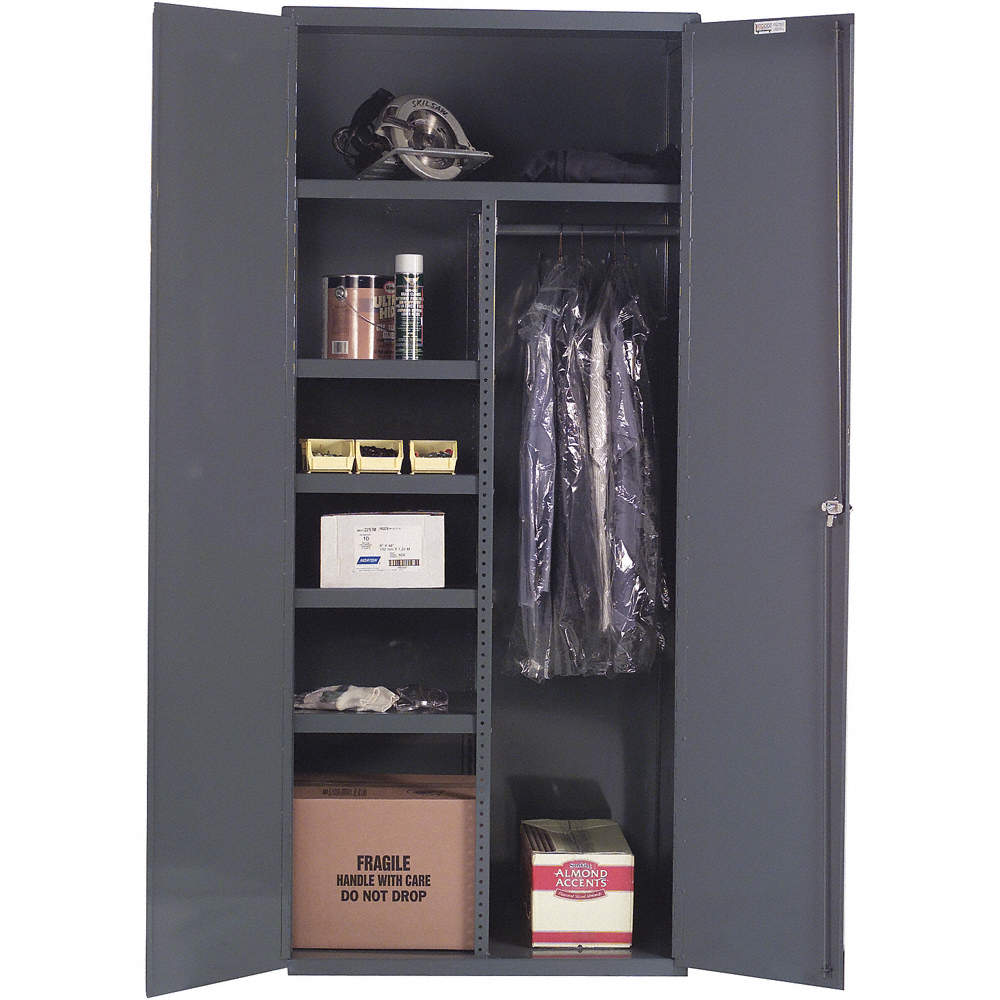 parrs cabinet equipment wardrobe image coshh workplace cabinets janitorial