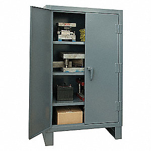 CABINET EXTRA HD LOCKABLE STORAGE