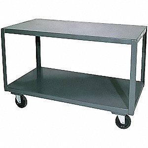 TABLE PORTABLE HIGH DECK