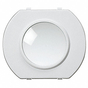 MAGNIFIER LENS 8 DIOPTER
