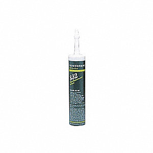 SEALANT ADHES MULTI-SURF OFF BK 300