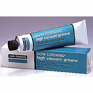 GREASE HIGH VACUUM 150G TUBE