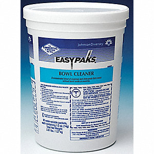 CLEANER BOWL EASY PAKS 90PK/PA