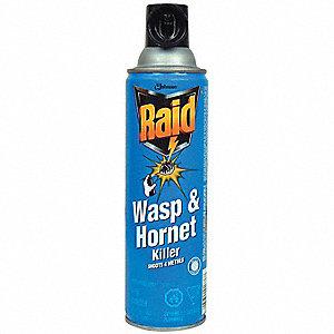 WASP + HORNET KILLER AEROSOL