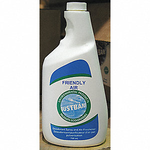 AIR FRESHENERS FRIENDLY AIR 750ML