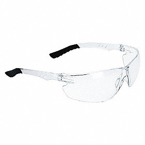 TECHNO CSA SAFETY GLASS CLEAR LENS