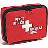 KIT F/AID AIRWAY W/NYLON BAG