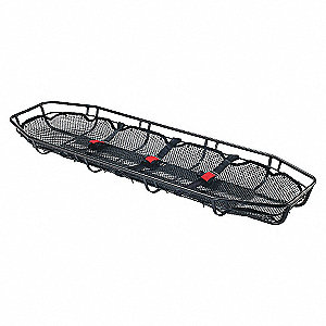 BRIDLE F/WIREBASKET STRETCHER