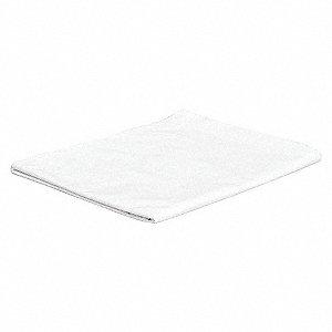COVER MATRESS PLASTIC WHITE