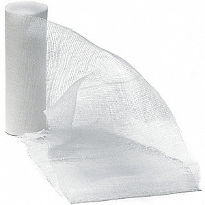BAND GAUZE NON STERILE 4INX5 YD